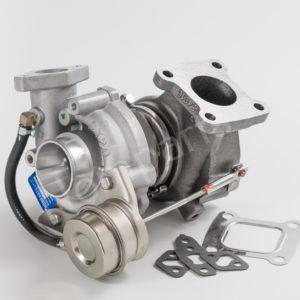 Turbocharger Nomparts 14411-7T600N Nissan (QD32, TD27